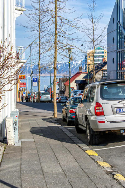 streets of Reykjavik 995