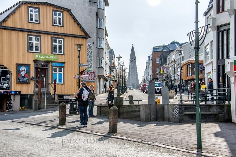 Iceland 990 Reykjavik