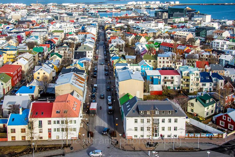Iceland 91 Reykjavil