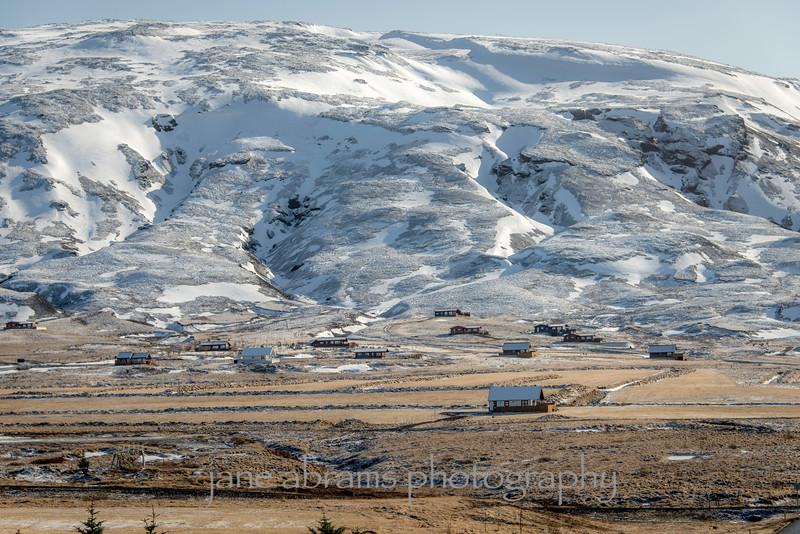 Icelandic countryside 269