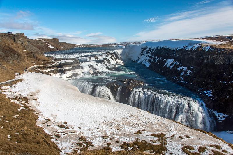 Gullfoss, Iceland 662