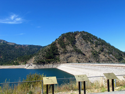 Palisades Dam and Reservoir, Idaho (1)