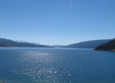 Palisades Dam and Reservoir, Idaho (3)