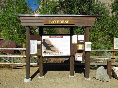Land of the Yankee Fork State Park, Idaho (Bayhorse) (3)