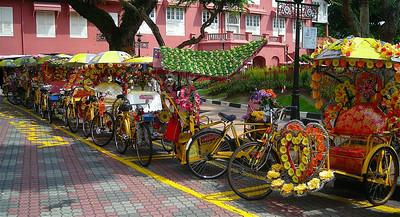 Melaka transport