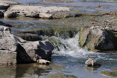 Otsego Park rapids