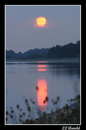 Bresler Reservoir