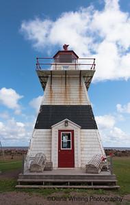 Tignish Lighthouse