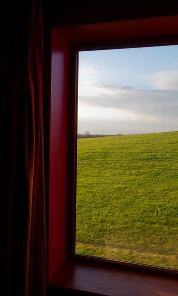 Kells Bed and Breakfast<br /> Ireland, December 2010