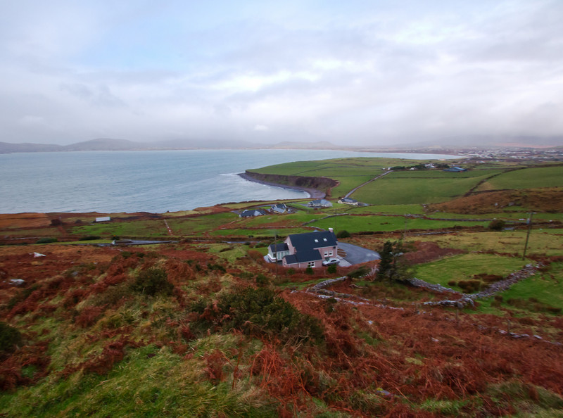Ring of Kerry<br /> December 2010