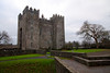 Bunratty Castle<br /> December 2010