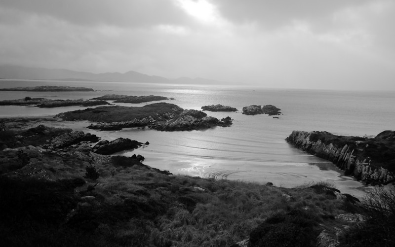 Ring of Kerry <br /> December 2010