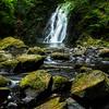 Glenoe Falls