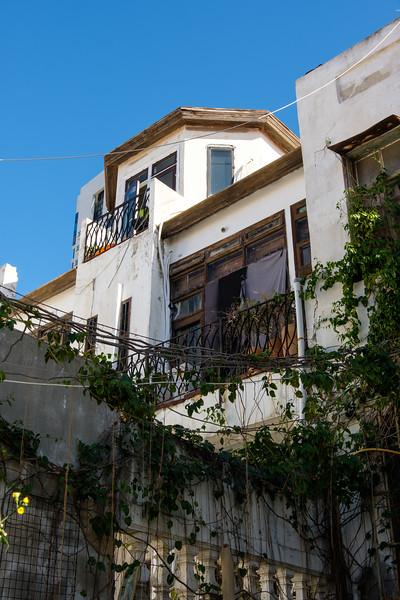 Rokach House, Neve Tzedik district, Tel Aviv-Yafo