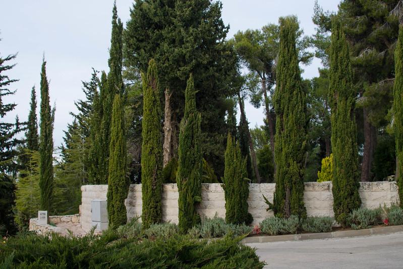 Mount Herzl Cemetery