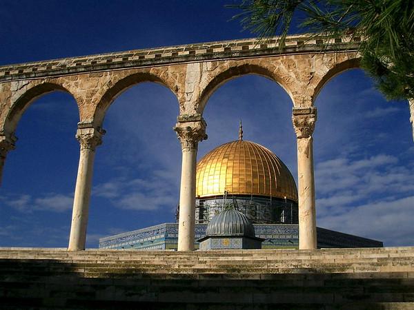Israel, Jan 2004