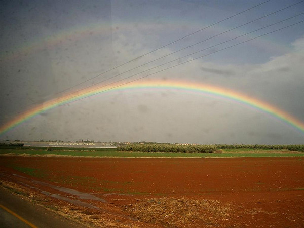 38 Double rainbow
