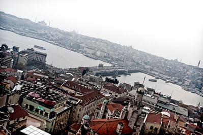 Istanbul, Turkey 2011