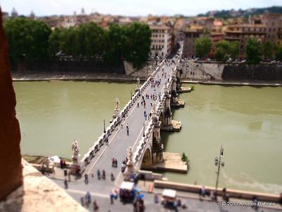 Ponte degli Angeli