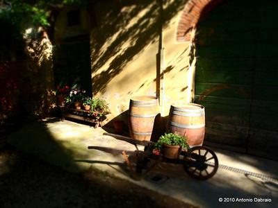 Agriturismo La Striscia - Arezzo