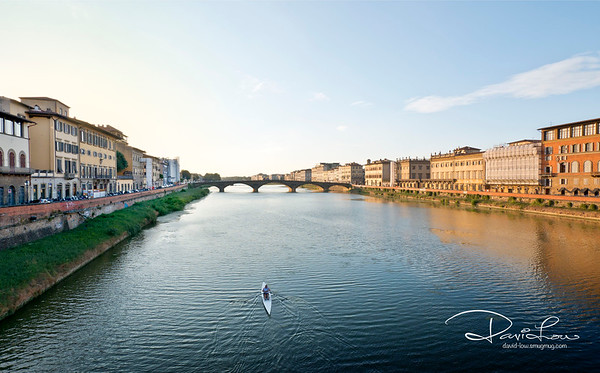 Ponte Vecchio, Firenze, Florence