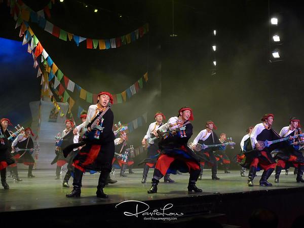 The Tibetan's Boys 3