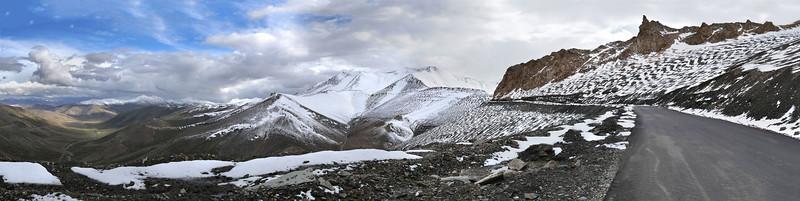 Delhi / Ladakh, Jul 2015