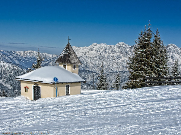 Leogang, Austria, Skitrip Feb2010