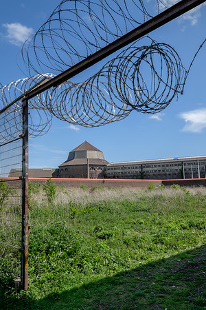 Prison break - Loos, Lille (France)