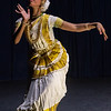 INDIAN DANCER, KERALA II