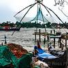 CHINESE FISHING NETS, COHCI (COCHIN),