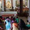 CHURCH, BASILICA, IN KERALA III