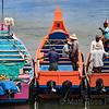 FISHING BOATS, KERALA II