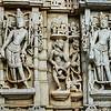 RANAKPUR JAIN TEMPLE, temple detail