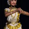 INDIAN DANCER, KERALA