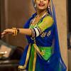 TRADITIONA INDIAN DANCE, II