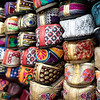 TRADITIONAL RAJASTHANI SLIPPERS