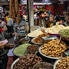NUTS, SPICE MARKET, OLD DEHLI