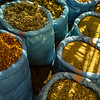 MOROCCAN SPICES, MARKET DAY