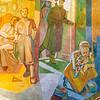 THE OCCUPATION FRIEZE, OSLO CITY HALL