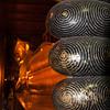 FEET OF THE RECLINING BUDDHA, WAT PHO, II