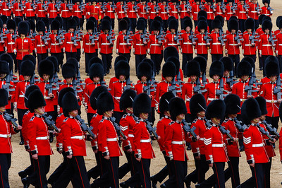 London - Trooping the Colour