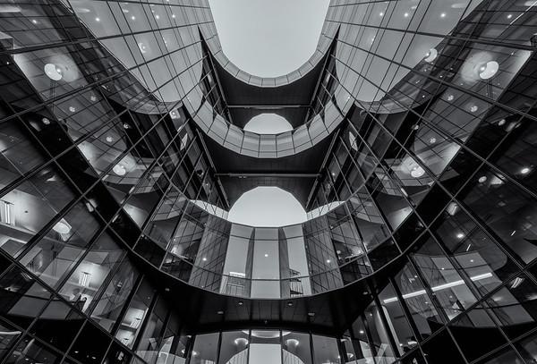 pwc Building - London