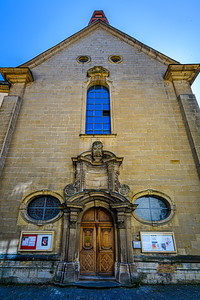 Luxembourg Stadt Juni 19 - 030