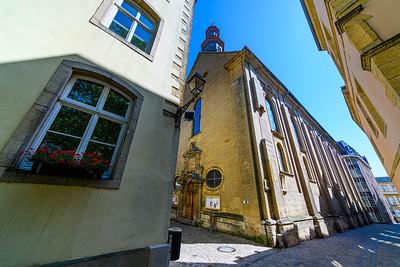 Luxembourg Stadt Juni 19 - 033