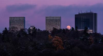 Mondaufgang Luxemburg Dezember 17 - 003