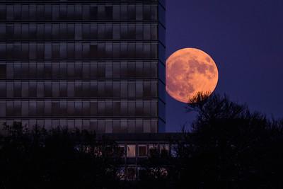 Mondaufgang Luxemburg Dezember 17 - 012