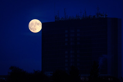 Mondaufgang Luxemburg Dezember 17 - 026