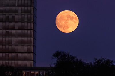 Mondaufgang Luxemburg Dezember 17 - 020