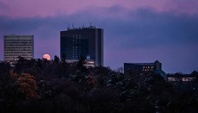 Mondaufgang Luxemburg Dezember 17 - 002